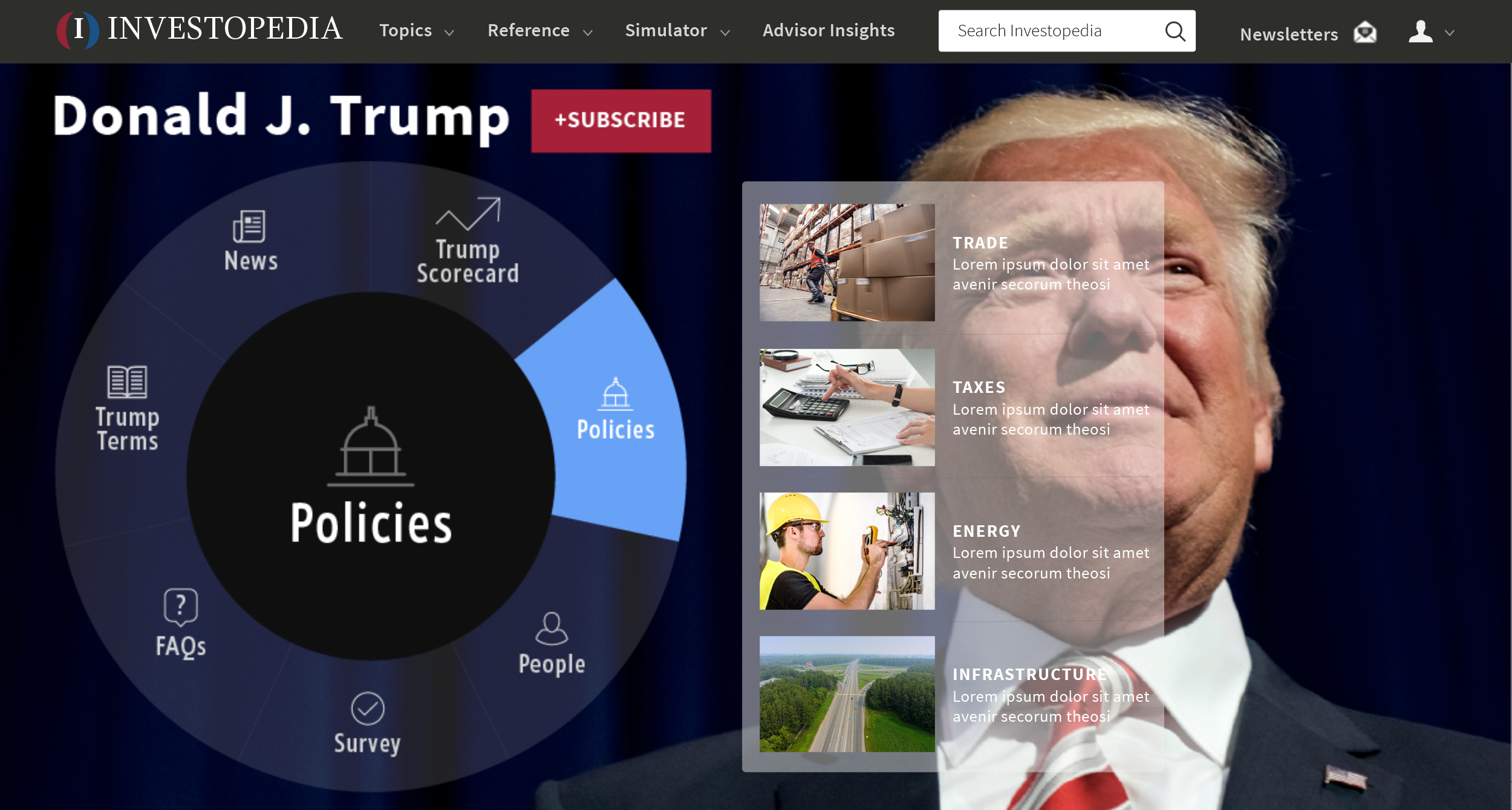 _TrumpSuperPage Visual Design 120516 Policies Overlay